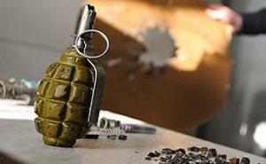 В Армавире судят мужчину, бросившего гранату в дом с тремя маленькими детьми
