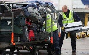 Грузчик, разбивший в аэропорту Сочи переноску с собакой, уволен