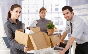 Офисный переезд: особенности и этапы