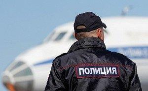 За угрозу зарезать заточкой пассажирку самолёта оштрафовали на 1 тысячу рублей
