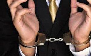 В Сочи задержан глава Хостинского района