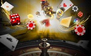 Подробнее об игротеке Дрифт казино