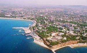 Кондратьев хочет застраивать побережье гостиницами