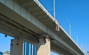 На строительство и реконструкцию мостов Кубани выделяется 1,3 млрд рублей