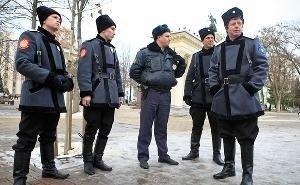 «Мышиной вознёй» назвал мэр Краснодара работу казачьих патрулей