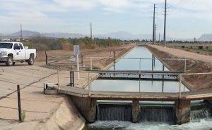 На Кубани создадут реестр ограждений водных объектов
