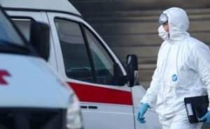 В Сочи принудительно госпитализировали туристку, прибывшую из Лондона