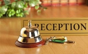 Из гостиниц Сочи принудительно выселяют туристов