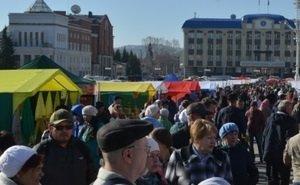 Краснодарцы возмущены наличием ярмарок выходного дня