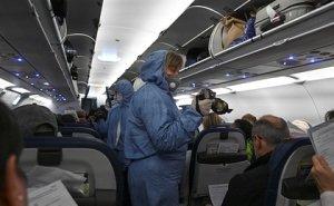 Сочи принял самолёты из Финляндии и Армении