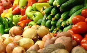 Кубанские фермеры столкнулись с проблемой сбыта продукции