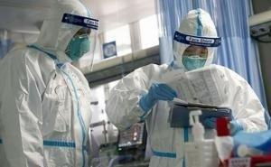 Кубанские врачи, которые лечат пациентов с коронавирусом, получат 50 тысяч рублей надбавки