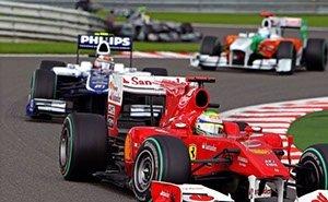 Сочи, несмотря на пандемию, готовится к «Формуле-1»