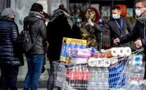 Сочинцы реже бывают в магазинах, но зато покупают больше