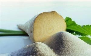 Переизбыток сахара вынудил сократить посевы сахарной свеклы на Кубани
