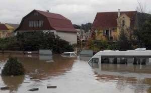 Учёные определят зоны возможного затопления Сочи