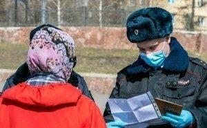 По количеству случаев нарушения карантина в России лидирует Краснодарский край