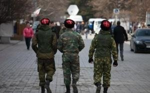 В ККВ опровергли информацию о факте избиения казаков бомжами