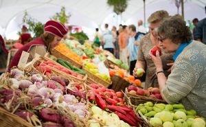 В Краснодаре могут открыться рынки