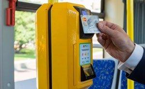 Перевозчиков Кубани обяжут устанавливать в салонах терминалы безналичной оплаты