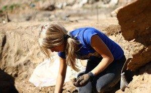 В Анапе обнаружены монеты и пушечные ядра XVIII-XIX вв.