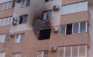 В Краснодаре взорвался многоэтажный дом
