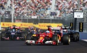 В Сочи надеются провести «Формулу-1» в установленные даты и со зрителями