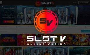 Что следует знать о Slot V Casino?