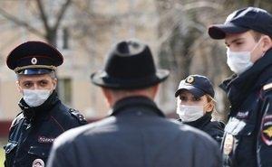 На Кубани в карантин отмечают снижение уровня преступности