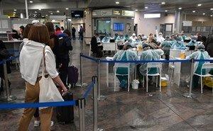 В аэропорту Краснодара прокомментировали обвинение во взятках за избежание обсервации