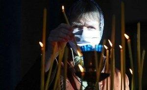 РПЦ отрицает, что заразить прихожан коронавирусом на Кубани мог батюшка