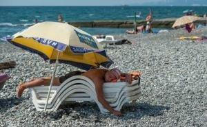 Приостановить взимание курортного сбора на Кубани пока не планируют