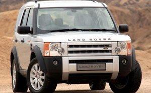 Ремонт и восстановление Land Rover: помощь от настоящих профессионалов