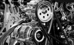 Диагностика и ремонт двигателей Daewoo