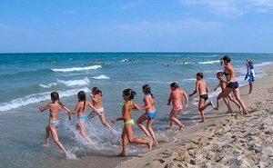 На Кубани могут открыться детские здравницы