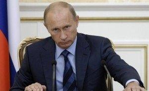 Путин поддержал кандидатуру Кондратьева на осенних выборах