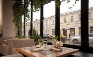 В Краснодаре распродают кафе и рестораны