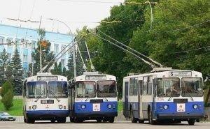 Москва не спешит передавать Краснодару троллейбусы б/у