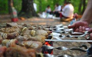 Парк Новороссийска освободят от аттракционов и мангалов