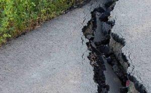На Кубани участились землетрясения