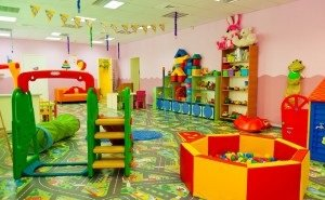 На Кубани открываются группы в детсадах и спортзалы