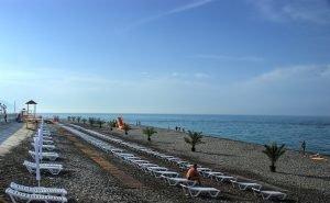 На Кубани открылись пляжи