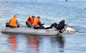 Мальчика, которого унесло течением на Кубани, нашли мёртвым