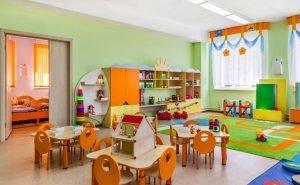 Почему на Кубани не открывают детсады