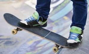 В Сочи появится новый скейт-парк