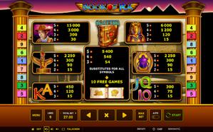 Что можно найти в казино Азино?