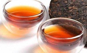 Чудесные свойства чая пуэр