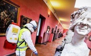 На Кубани открываются музеи и выставки