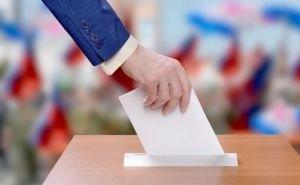 Общественники отметили высокий уровень организации работы избирательных участков на Кубани
