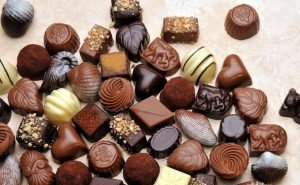 Кубань наращивает экспорт кондитерских изделий